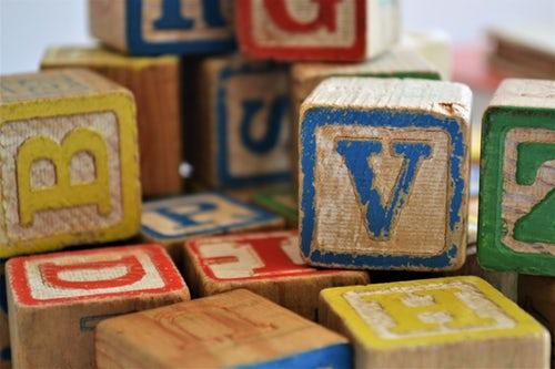 houten kinderkeuken